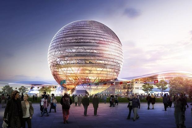 «Эффект выставки спорный»: Какой будет жизнь после EXPO-2017 — Ситуация на The Village Казахстан