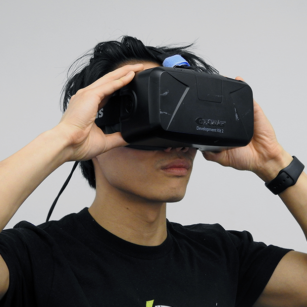 VR Fit: Выстрелит ли казахстанский проект на рынке США? — Личный опыт на The Village Казахстан
