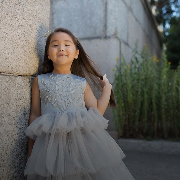 Дети в интернете: Аминка-Витаминка, Софи Манасян, Дина Манар и Vilana Toys — Люди в городе на The Village Казахстан