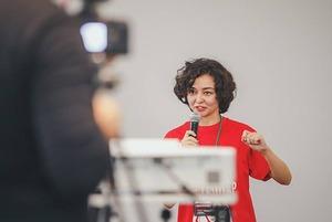 Спикеры TEDxAbayStWomen  — о роли женщин в исламе, неравенстве и занятости в селах