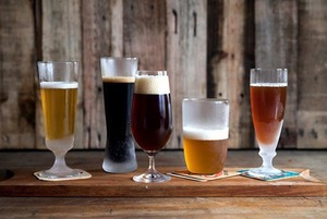 7 мест с крафтовым пивом в Алматы