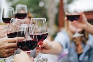 Где покупать вино в Алматы