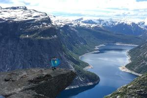 «Норвежцы — суровые северяне с обостренным чувством справедливости»: Казахстанцы в Норвегии