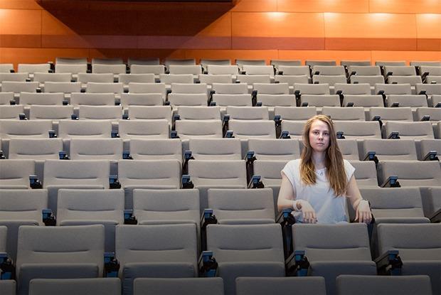 Научный сотрудник Колумбийского университета — о работе, кроликах и Нью-Йорке
