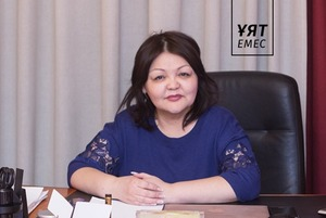 «Человек может быть депутатом, министром и при этом насильником»: Адвокат Айман Умарова