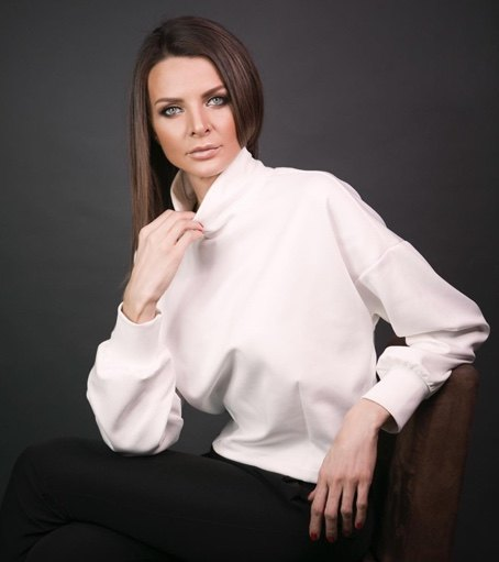 Виктория Станевич