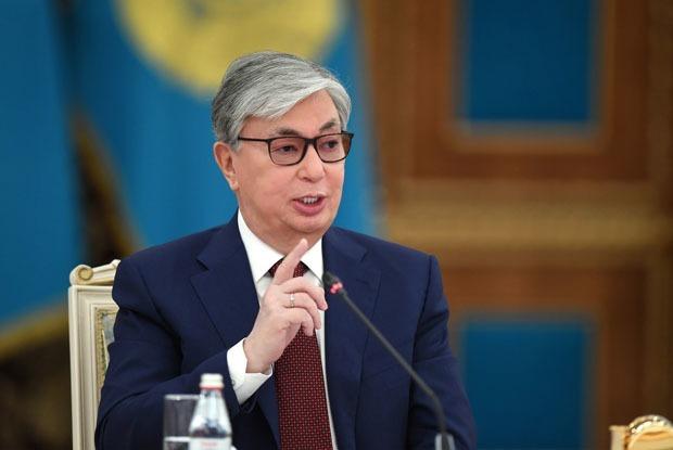 Послание Токаева: Что это было?  — Реакция на The Village Казахстан