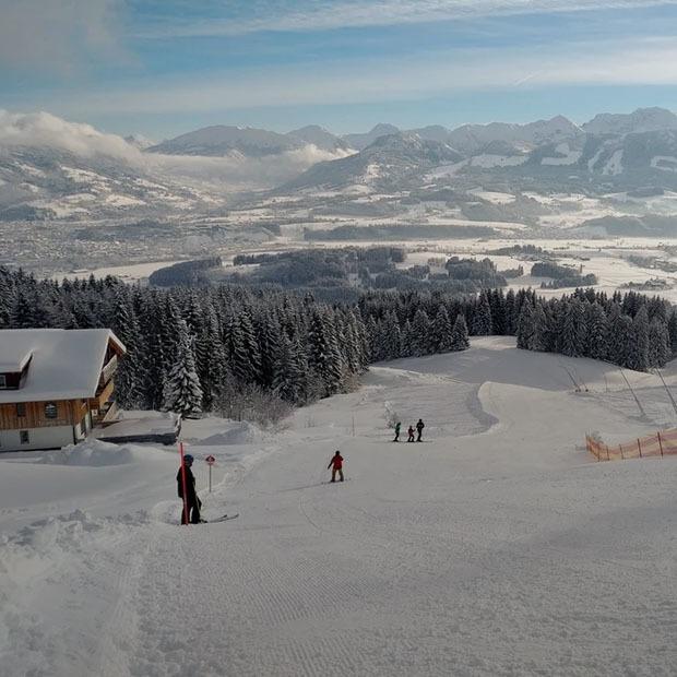 Магия гор: 12 отелей, курортов и лесных домиков рядом с Алматы