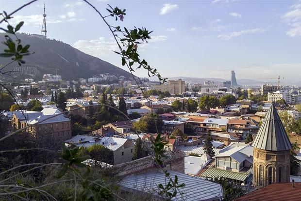 Сколько стоит жизнь в Тбилиси — Как у них на The Village Казахстан