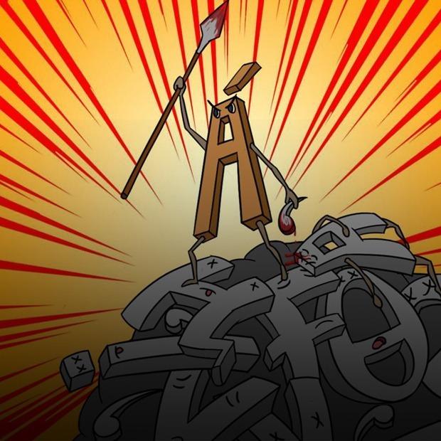 Как выпускники NU создают комиксы о коррупции, ЭКСПО и пьющем «Байтереке» — Личный опыт на The Village Казахстан