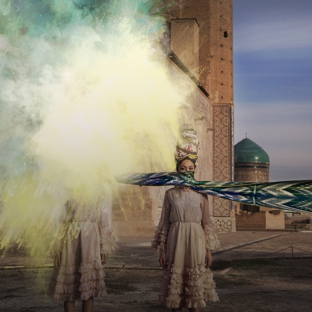 Новое место: Галерея TSE Art Destination  — Галереи на The Village Казахстан