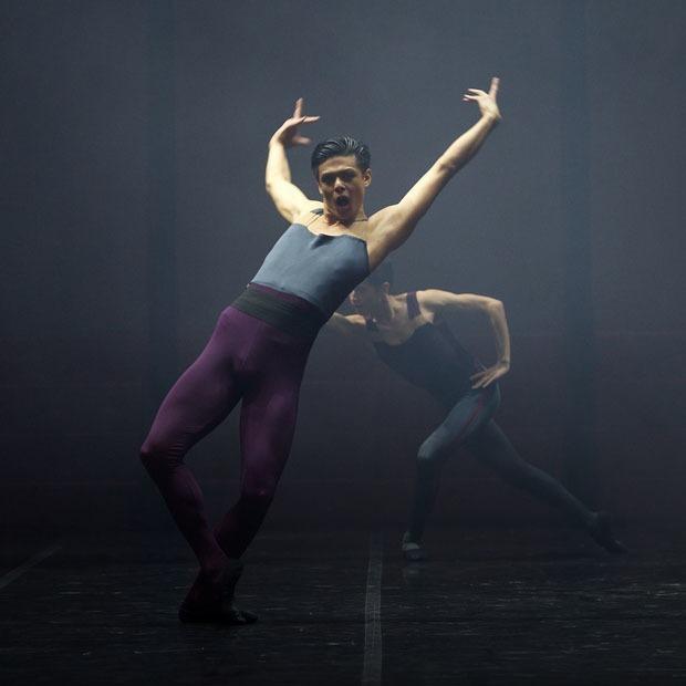 Как прошла премьера балетов «Шопениана», «Открывая Баха», «Болеро» — Фоторепортаж на The Village Казахстан
