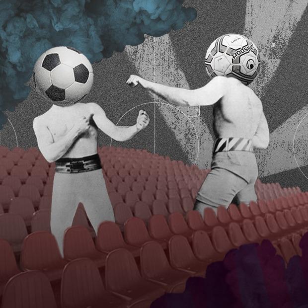 «Я бью морды футбольным фанатам»: Казахстанский ультрас