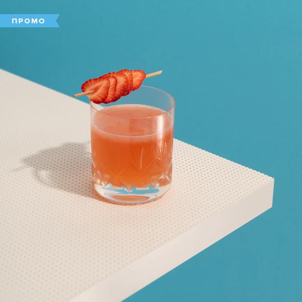 Выжать все соки: 10 летних коктейлей с Laimon Fresh   — Спецпроекты на The Village Казахстан