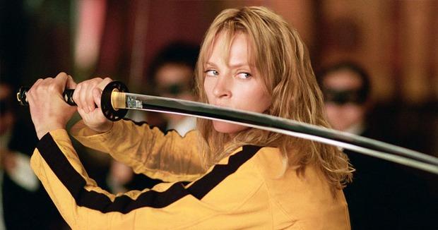 Как Мулан: Шесть сериалов и фильмов о девушках с мечами и пистолетами — Сериалы на The Village Казахстан