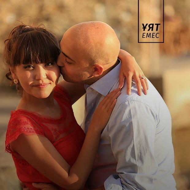 Мен шетелдікке тұрмысқа шықтым  — Qazaqsha на The Village Казахстан