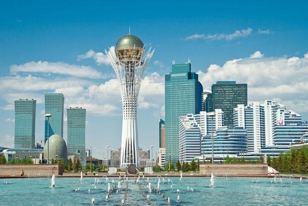 Сколько стоит жизнь в столице — Как у нас на The Village Казахстан