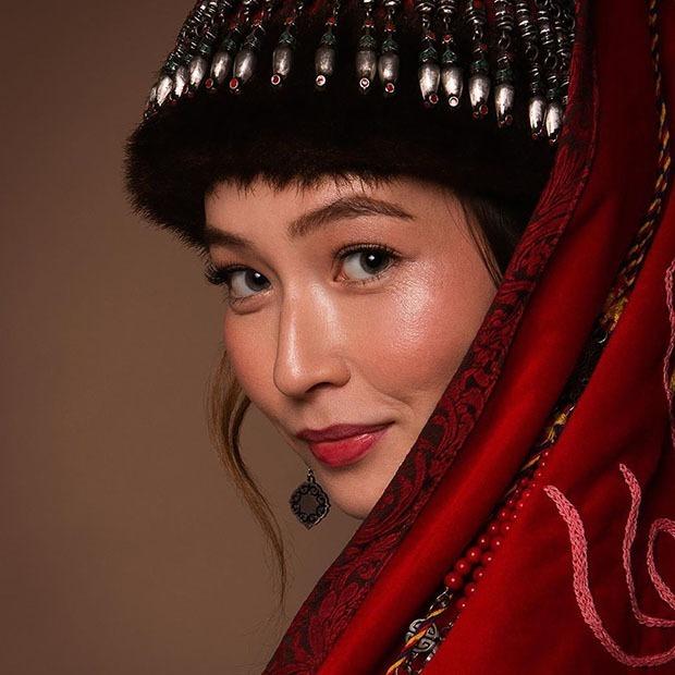 Тарихи шындыққа сәйкес ұлттық бұйымдар қалай жасалады? — Qazaqsha на The Village Казахстан