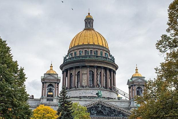Сколько стоит жизнь в Санкт-Петербурге — Как у них на The Village Казахстан