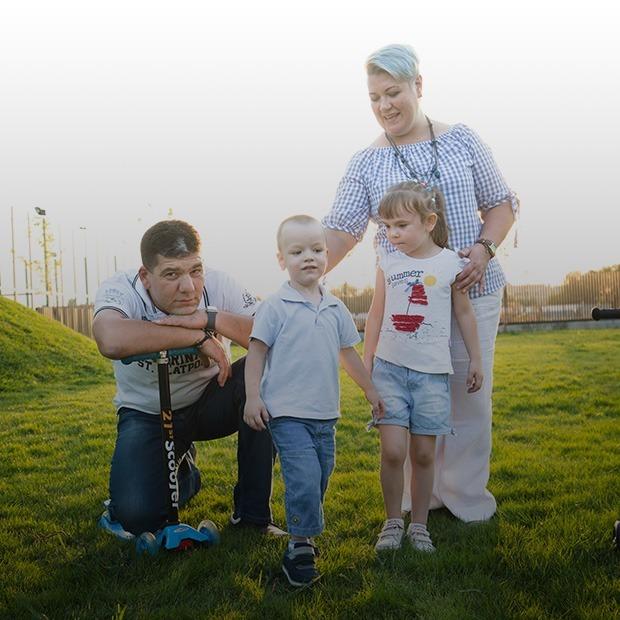 Я стала приемной мамой — Личный опыт на The Village Казахстан