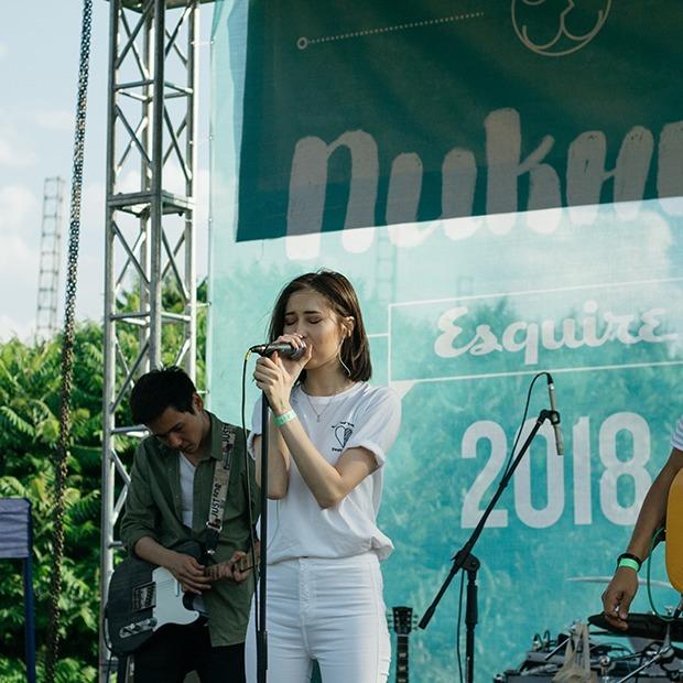 Фотоотчет: Как прошел Esquire Picnic 2018 — Фоторепортаж на The Village Казахстан