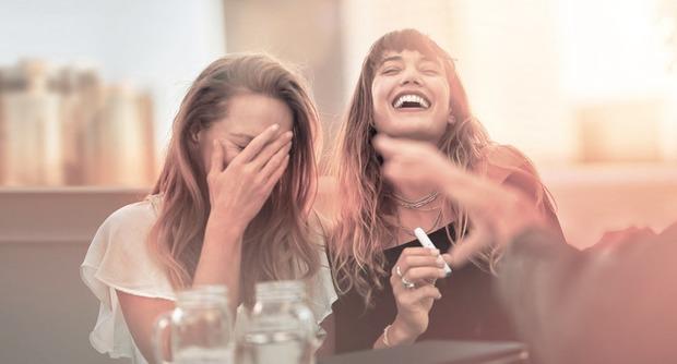 Женская дружба: Миф или реальность? — Спецпроекты на The Village Казахстан