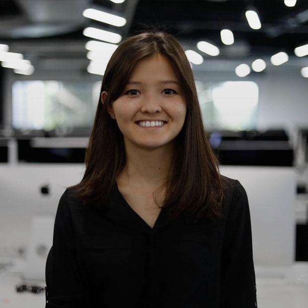 42 Silicon Valley-де оқу қиын ба?  — Qazaqsha на The Village Казахстан