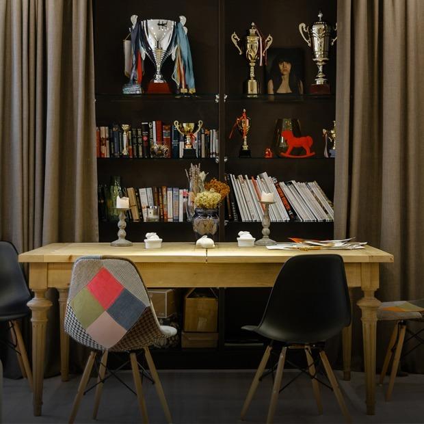 Светлая квартира с канарейкой и картинами — Квартира недели на The Village Казахстан