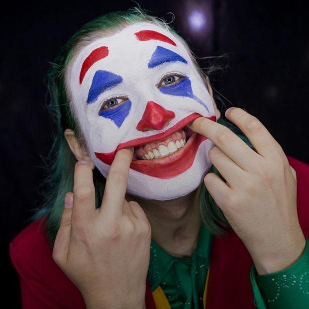 Джокер, аниме, Рик и Морти: Как прошел фестиваль «Алмакон» — Фоторепортаж на The Village Казахстан