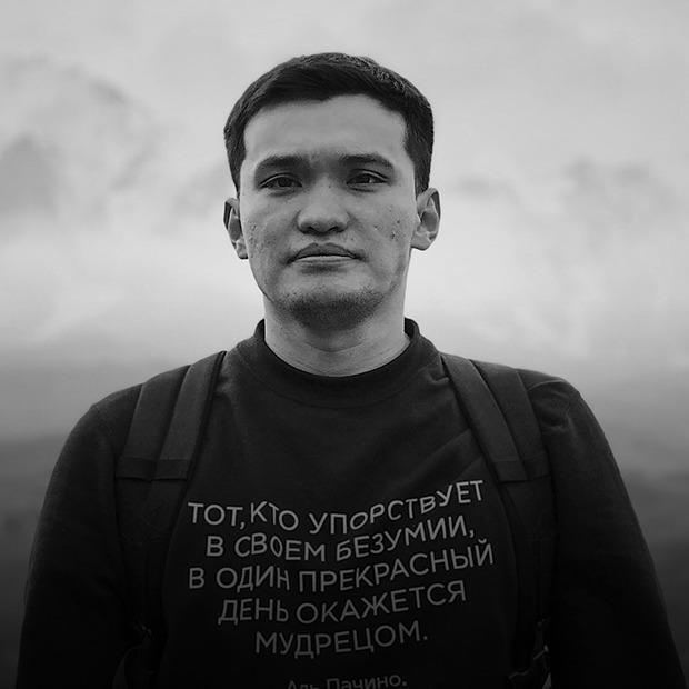 Абылайхан Камаладин: «Малый и средний бизнес подняли блогеры и вайнеры» — Личный опыт на The Village Казахстан