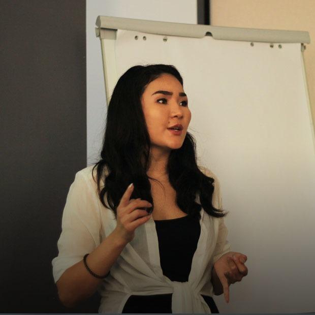 Как прошел двухдневный интенсив «Медиашкола 42»  — Фоторепортаж на The Village Казахстан