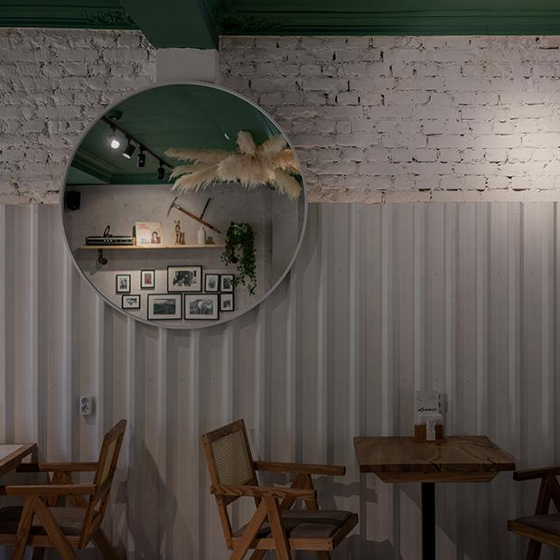 «Что-то легкое и родное»: Кафе Good Alma-Ata от создателей Late Night Show Bar — Новое место на The Village Казахстан