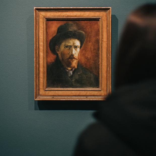 Моне vs Мане и фильм про Ван Гога: Окунаемся в мир живописи за выходные — Выходные дома на The Village Казахстан