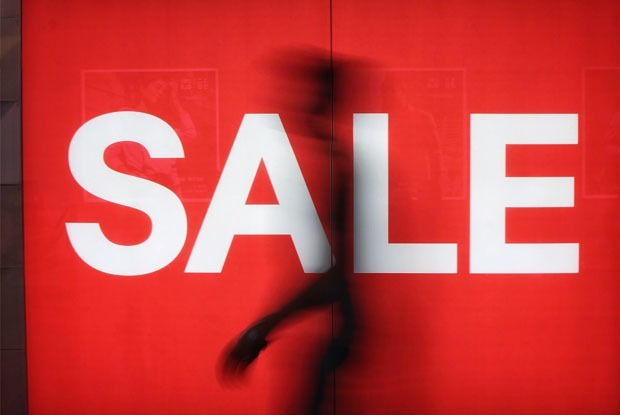 15 магазинов со скидками до 85 % на Black Friday
