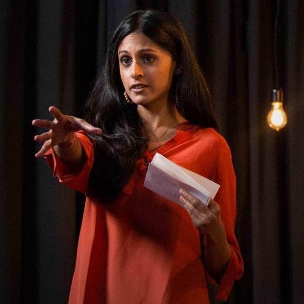 Пять лекций на TEDX для тех, кто хочет здоровые отношения