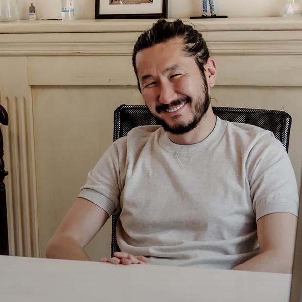 Аскар Байтасов — об убытках на карантине и о том, как открыть онлайн-ресторан