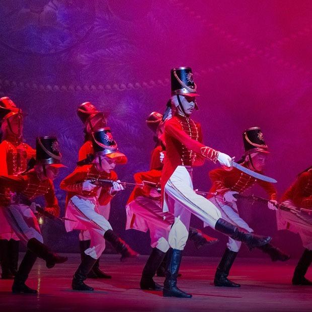 Премьера Звездных войн, Балет «Щелкунчик» и лекция о музыке — Выходные в городе на The Village Казахстан