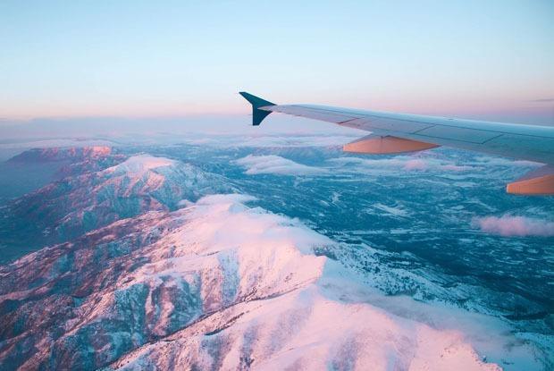 6 выгодных авиабилетов: Например, Алматы — Киев и обратно от 80 тысяч тенге  — Красная цена на The Village Казахстан
