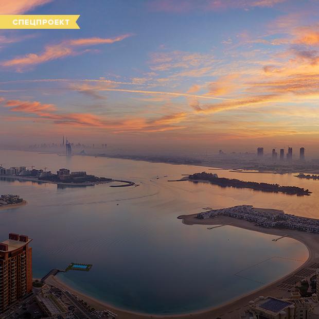 11 причин сорваться в Дубай: От спокойного пляжного отдыха до насыщенной жизни мегаполиса  — Спецпроекты на The Village Казахстан