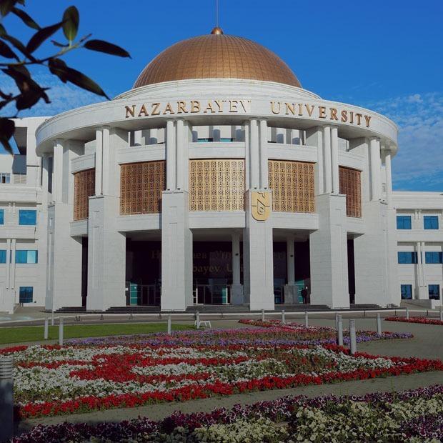 Мен НУ-да оқыдым — Qazaqsha на The Village Казахстан