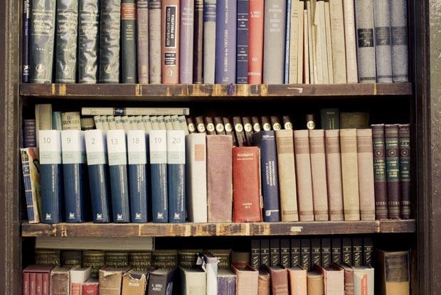 Где покупать старые книги в Алматы?