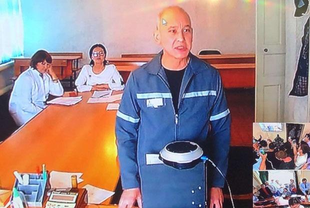 Кто такой Мухтар Джакишев?  — Ситуация на The Village Казахстан