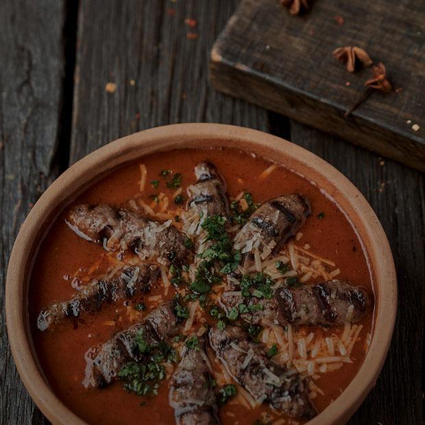 6 рецептов с мясом: Плов, донер, манты и сырне — Рецепты шефов на The Village Казахстан