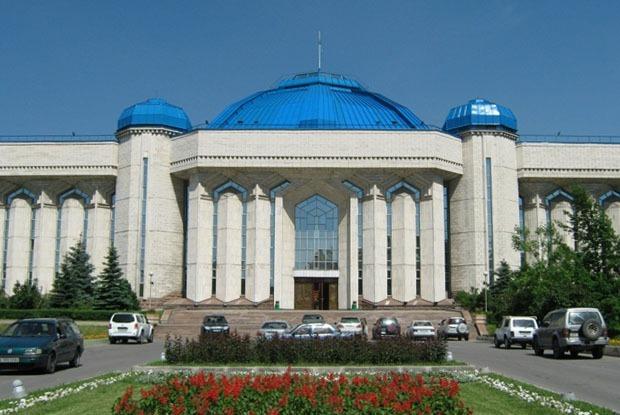 Гид по одиннадцати музеям Алматы — Гид The Village на The Village Казахстан