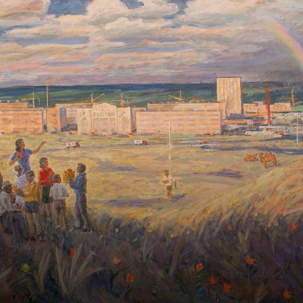 Выставка гравюр Дали и Дюрера, кинофестиваль «Бастау» и концерт этно-джаза — Гид The Village на The Village Казахстан