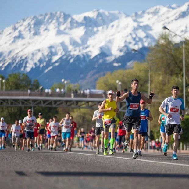 Инструкция: Кому нельзя бежать марафон? — Здоровье на The Village Казахстан