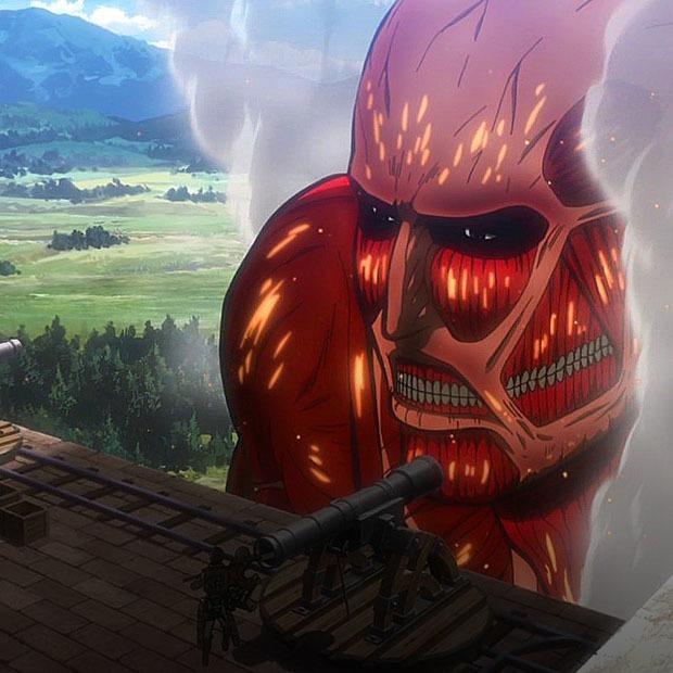 «Игра престолов» в аниме: Почему вы должны посмотреть «Атаку титанов»? — Сериалы на The Village Казахстан