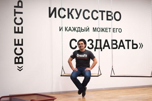 Совет от топа: Амирхан Омаров ― о важности экспериментов с работой и быстрой адаптации