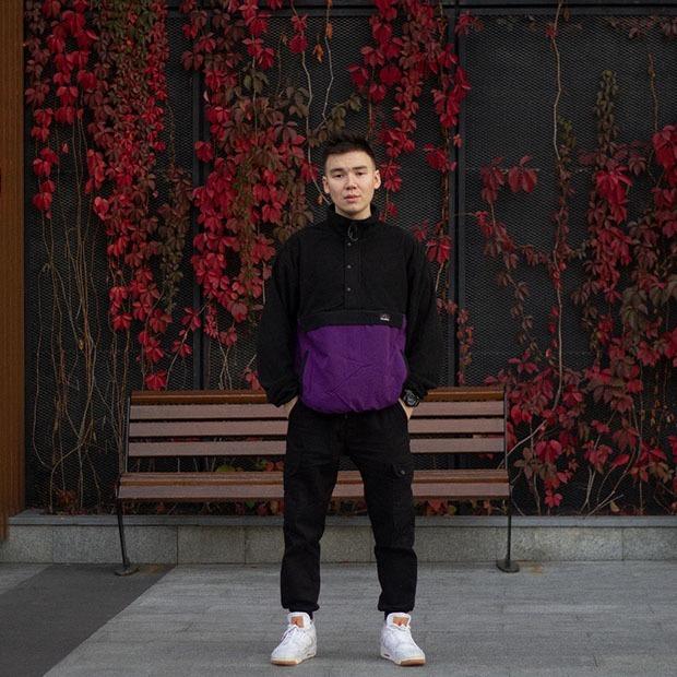 «Два часа в сторону студии и обратно так же»: IntroVert — о начале карьеры, морали и заработке — Люди в городе на The Village Казахстан