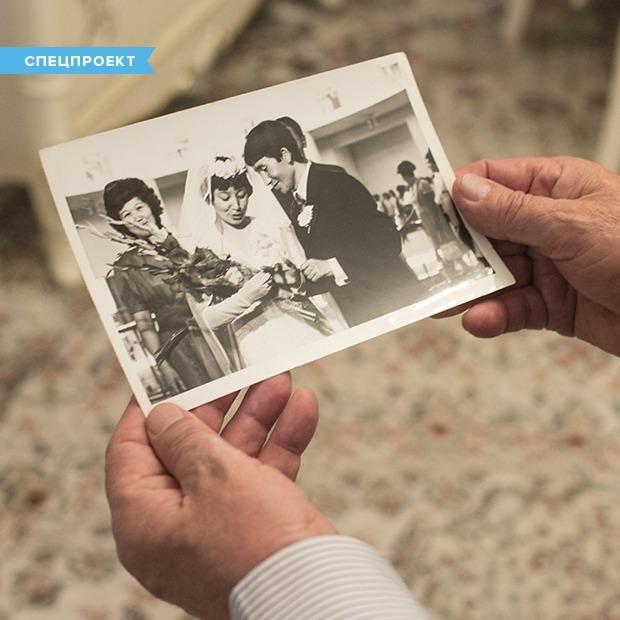 Любовь живет 43 года: Как сохранить брак?